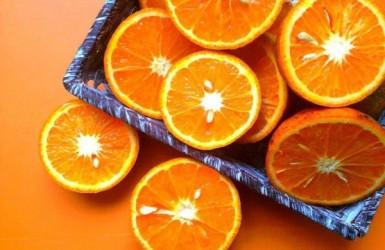 Ăn cam lúc nào tốt nhất?