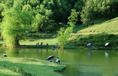 Du lịch cộng đồng ở Hà Tĩnh