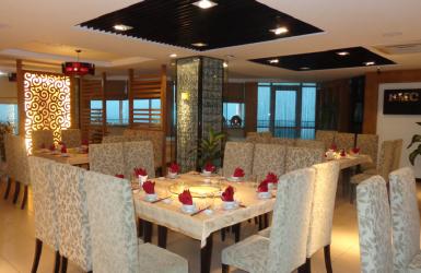 Nhà hàng Bà Đào